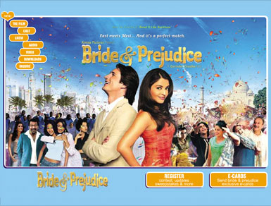 Bride Prejudice