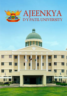 Ajeenkiya Dy Patil University